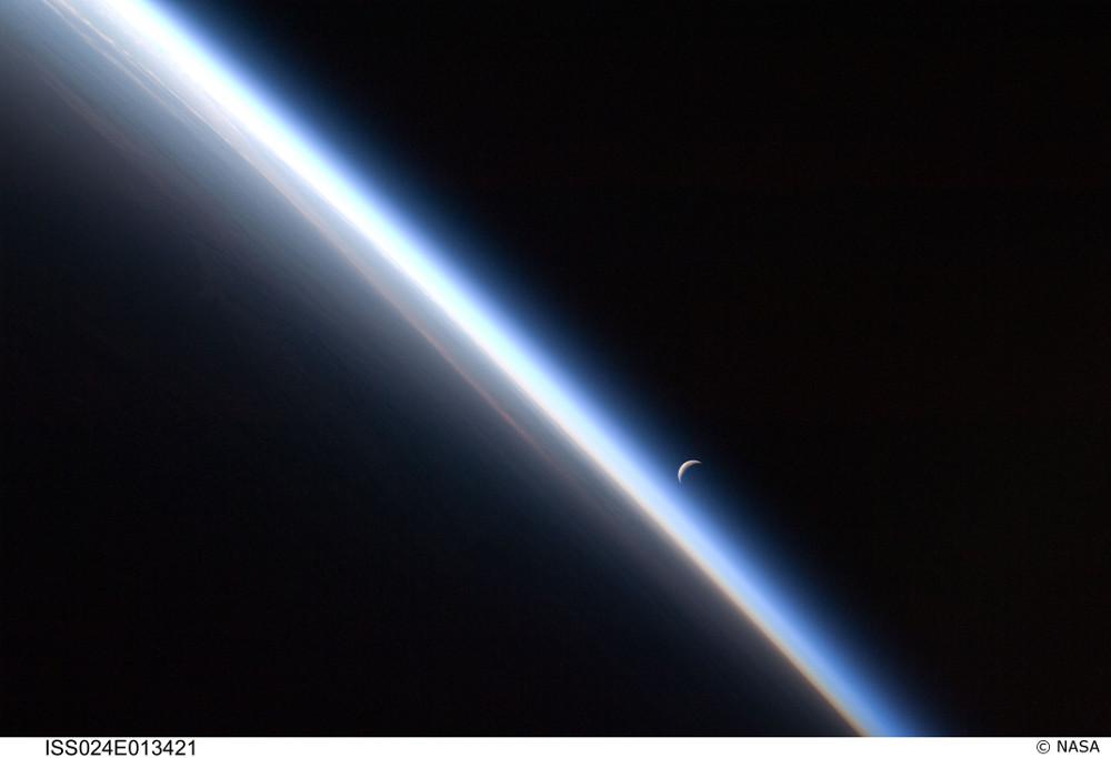 Observatoire de la c te d 39 azur l 39 atmosph re un obstacle pour les astronomes - Les couches de l atmosphere ...