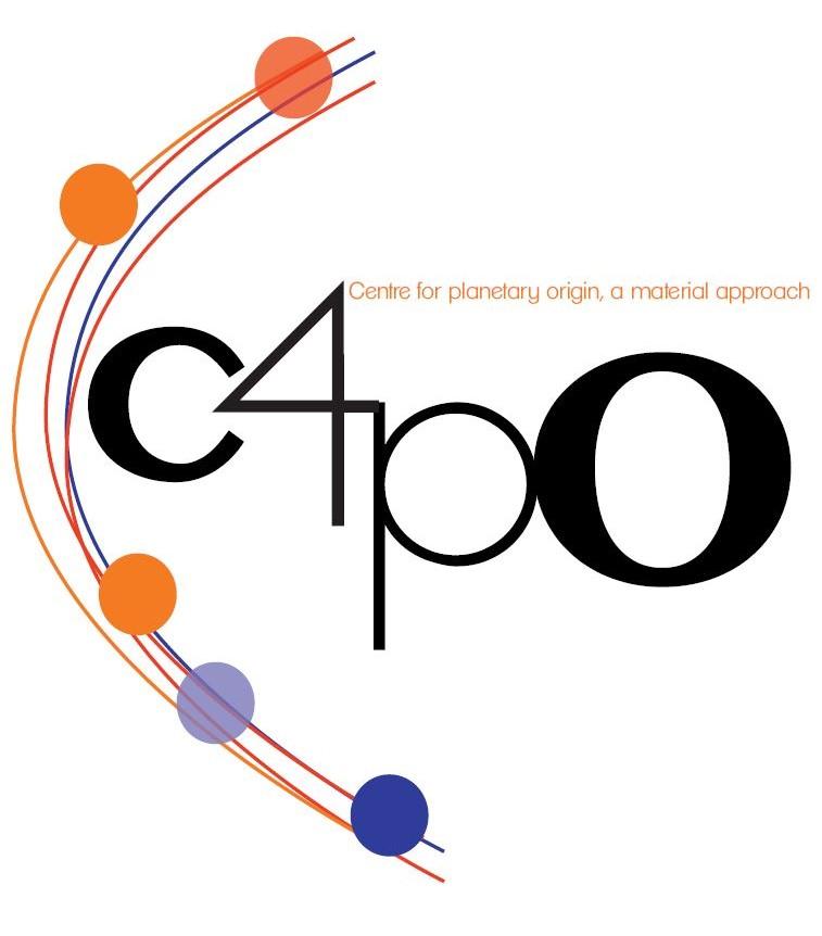 logo C4PO
